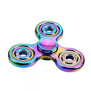 Tri-spinner de colores