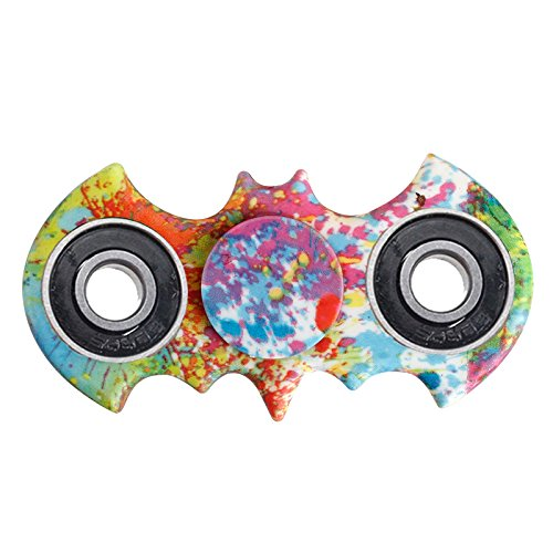 fidget spinner de batman