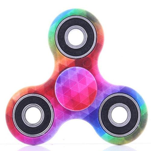 tri spinner