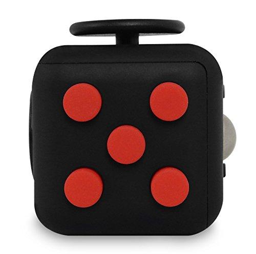 Fidget Cube objeto revolucionario de alivio Stress/Ansiedad