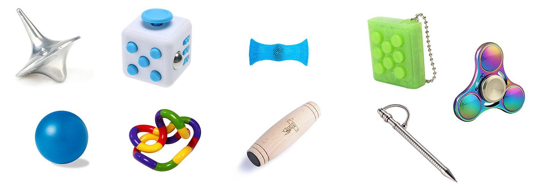 Resultado de imagen de juguetes antiestres