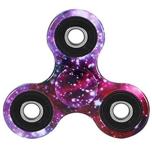 YSBER Fidget mano Spinner camuflaje juguete Ultra resistente Alta Velocidad exquisita mano Spinner
