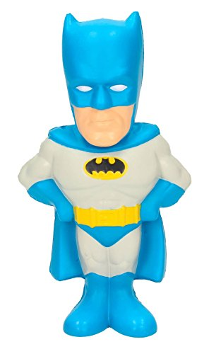 Batman DC - Batman figura anti estrés, 14 cm (SD distribuciones SDTWRN89190)