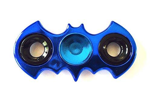 Hand Spinner Batman - Livraison 24h - Couleur métallisé - Normes Européennes
